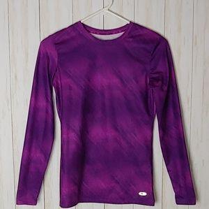 Women's C9 Power Core compression shirt